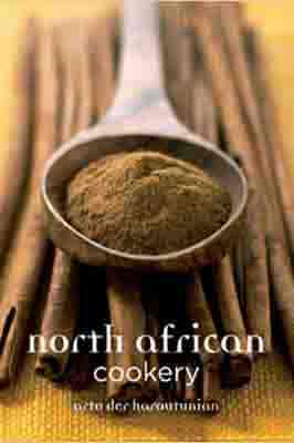 North African Cookery by Arto der…
