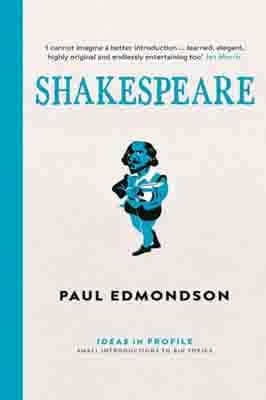 Shakespeare: An Introduction: Ideas in Profile…