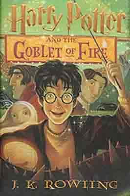 Harry Potter and the Goblet of…