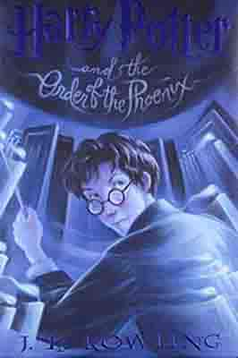 Harry Potter and the Order of…