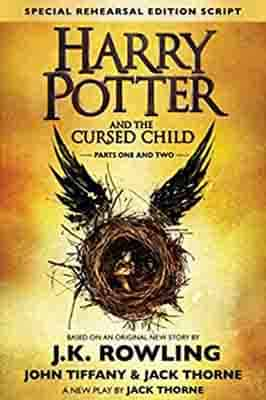 Harry Potter and the Cursed Child…
