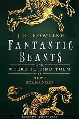 Fantastic Beasts and Where to Find…