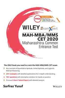 Wiley's ExamXpert MAH - MBA /…