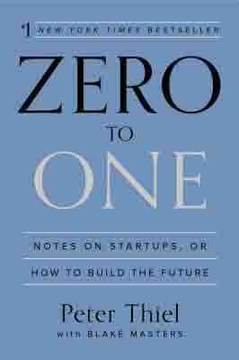 Zero to One: Note on Start…