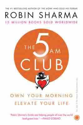 The 5 AM Club: Own Your…