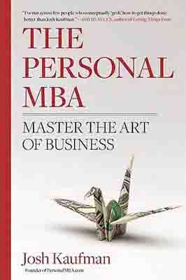 The Personal MBA: A World-Class Business…
