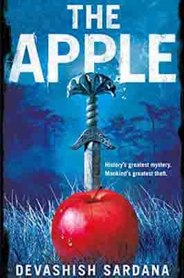 The Apple: History's greatest mystery. Mankind's…