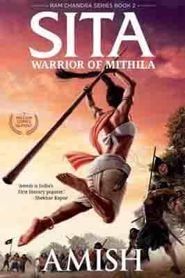 Sita: Warrior of Mithila by Amish…