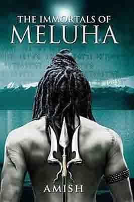 Immortals of Meluha (The Shiva Trilogy…