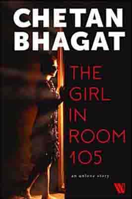 The Girl in Room 105  by…
