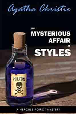 The Mysterious Affair at Styles by…