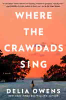 Where the Crawdads Sing by Delia…