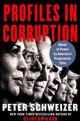 Profiles in Corruption: Abuse of Power…