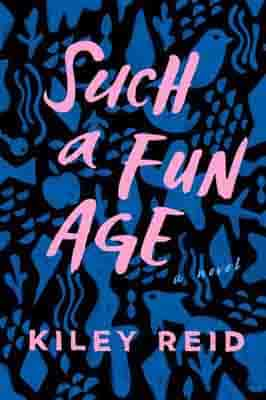 Such a Fun Age  by Kiley…