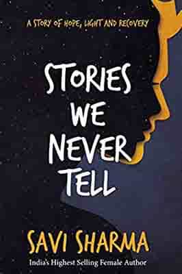 Stories We Never Tell by Savi…
