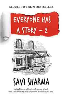 Everyone Has a Story 2 by…
