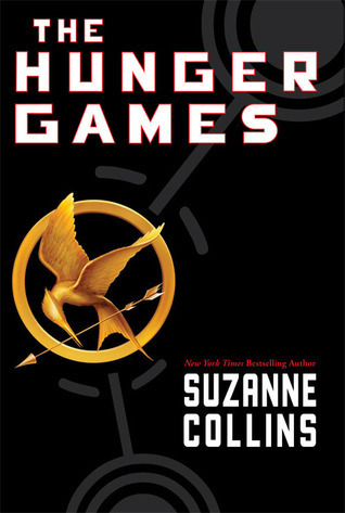 The Hunger Games #1  by Suzanne…