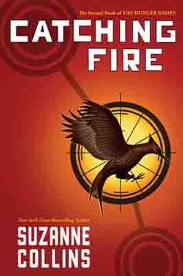 Catching Fire (The Hunger Games #2)…
