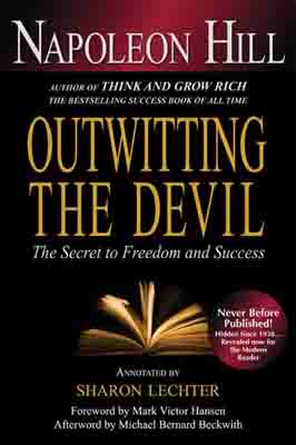 Outwitting the Devil: The Secret to…