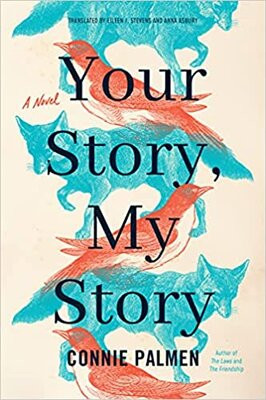 Your Story, My Story by Connie…